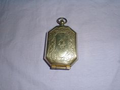 vintage german silver chatelaine coin by qualityvintagejewels, $145.00 Its So Amazing How Decorative Everything Use To Be