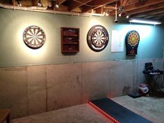 Brett Pool: Home Set-up Texas, USA