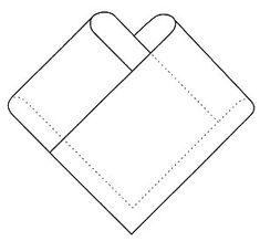 iKnitts: Patron para tejer un poncho fácil