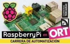 La carrera de Automatización Industrial utiliza Raspberry Pi en proyectos para sus alumnos - Raspberry Pi