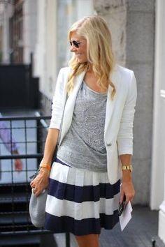 How to dress up a tee. by amyl802