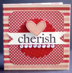 Cute little valentine ideas