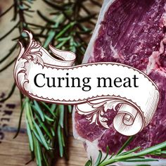 How to cure meat: How to cure meat- Homesteading Guide