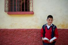 It is not right for a child's dream to be crushed before that dream even has a chance to form. It is not right that 53% of secondary aged children in Guatemala are not enrolled in school.  Will you an encourage a child to dream by providing scholarships to attend secondary school?  #GiveChristmas #GiveDreams #GiveScholarships