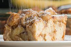 So geht's | Mach diesen French-Toast-Auflauf mit Bananen zum Frühstück und dein Tag kann nur gut werden