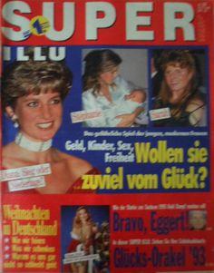 SUPER ILLU 53 - 22.12. 1992