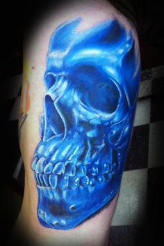 Tattoo Artist of the Day 6/4: Karl Berringer