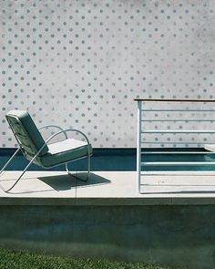 Outdoor Wallpaper For Exteriors Of Buildings