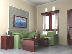 Interior Rumah Minimalis Desain Minimalis