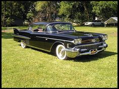 1958 Cadillac Deville Coupe 365/310 HP, Automatic