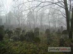 Klatovy žid.hřbitov