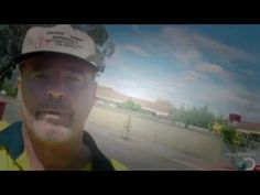 Dirty Jobs 902 Deadly Snake Wrangler - YouTube
