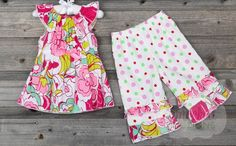 Smocked Auctions. Adorable kids clothes