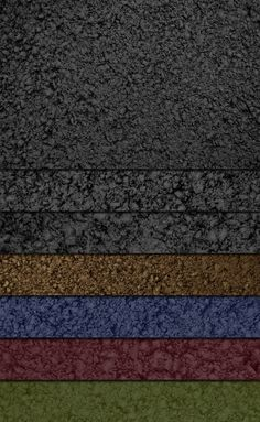 This set of 8 high res textures (3264 pixels by 2448 pixels) includes several different colors or rough, grungy textures.
