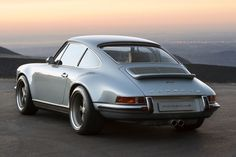 Porsche 911 'Virginia' by Singer