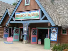 Beach Haus annette@wishesfamilytravel.com Blizzard Beach, Hollywood Studios, Disneyland, Cabin, Entertaining, Adventure, House Styles, Outdoor Decor, House