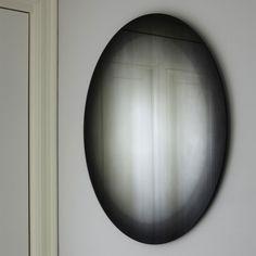 Fading Mirror by Thomas Eurlings | Yellowtrace