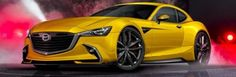 Galerie: Rapport Mazda RX-9