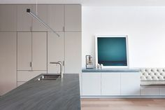 Kitchen | The Courtyard House by Robson Rak | est living