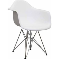 Modway Paris Dining Arm Chair - Clear - Google Search