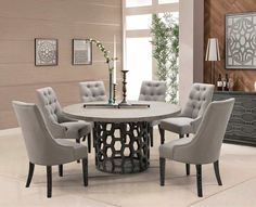 Modern Dining Collection AR12 | Modern Dining