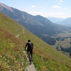 401Trail, Crested Butte, Co