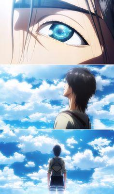 Armin, Mikasa, Fanarts Anime, Manga Anime, Anime Art, Ereri, Attack On Tatin, Dibujos Anime Chibi, Japon Tokyo