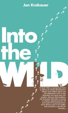 On book the into tape wild