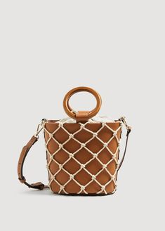 The best designer handbags and their dupes (because we've all got to start somewhere) Where to Get the Best Spring Designer Bags (And Their High Street Dupes) Vintage Bags, Vintage Handbags, Vintage Outfits, Dupes, Alexa Chung, Leather Backpack, Leather Bag, Retro, Best Designer Bags