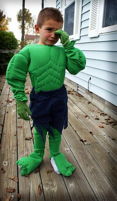 aawww...hulk has feelings too!!!