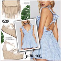 Summer Yoins