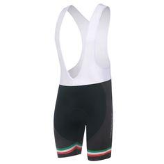 Charger Italy Cycling Bib Shorts Women Men Bike Outdoor Sport bib shorts Bicycle Man Running Riding Bib Shorts+ 3D Coolmax Pad