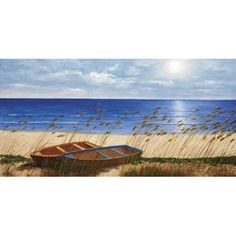 All You Need Canvas Art - Diane Romanello (10 x 20)