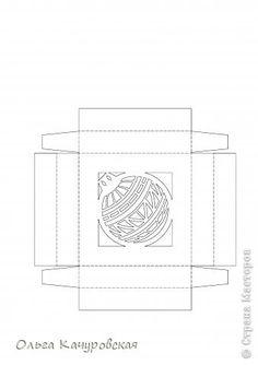 Мастер-класс Открытка Упаковка Новый год Рождество Вырезание Новогоднее  Бумага фото 33
