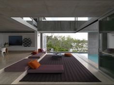 solis  hamilton island queensland  dettorre architects