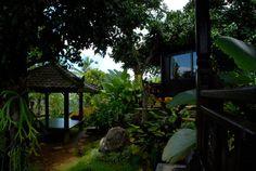 D Uma Tua Retreat Ocean Mountain View - Bed & Breakfasts for Rent in Kecamatan Buleleng, Bali, Indonesia