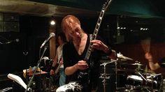 j-rock группа Gyze