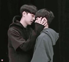 Compilations of gifs that show the difference of Lai Guan Lin behaviors in specific conditions ~ pannatic Yoo Seonho, 2 Moons, Guan Lin, My Big Love, Cute Gay Couples, Lai Guanlin, Produce 101, Cube Entertainment, Jinyoung