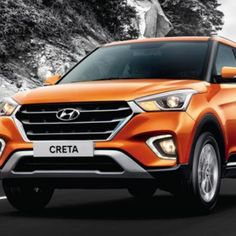 Hyundai Creta EX: Soon Ready to Arrive To Compete Rivals New Hyundai, Hyundai Cars, Reverse Parking Camera, The Day Will Come, Diesel Engine, Rear Seat, New Model, Lineup, India