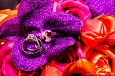 wedding rings. orchid. Portland, Oregon Wedding Photography Blog   Powers Photography Studios- professional wedding photography in Portland, Oregon – destination wedding photography – wedding photographers in Portland, Oregon – wedding photography blogs