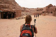 I misteri e la matematica di Petra #gojordan
