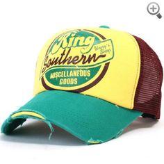 ililily Distressed Vintage Font Cotton Baseball Mesh Cap Snapback Trucker Hat #ililily #Distressed #Vintage #Font #Cotton #Baseball #Mesh #Cap #Snapback #Trucker #Hat
