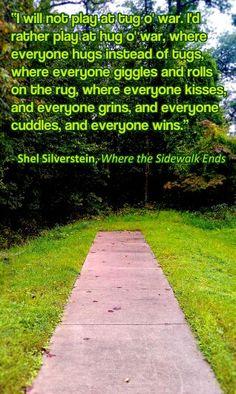 Shel Silverstein quote 2