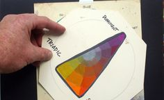 Last week I introduced the concept of color wheel masking,  and suggested that any color scheme can be represented or mapped as a shape on a...