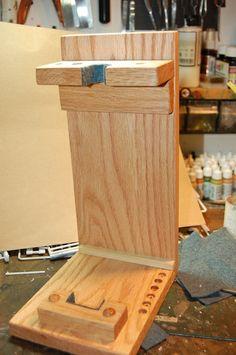 Cheap Loading Stand Range Box Traditional Muzzleloading
