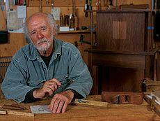 James Krenov, Master of the Handmade - Fine Woodworking Article