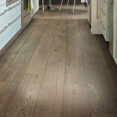 Shaw Floors Scottsmoor Oak Engineered White Oak Hardwood Flooring in Gray Real Wood Floors, White Oak Floors, Wide Plank Flooring, Engineered Hardwood Flooring, Oak Flooring, Gray Hardwood Floors, White Oak Laminate Flooring, Modern Flooring