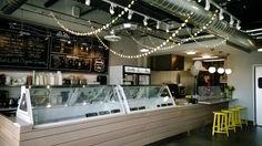 Order up at High Point Creamery. In Good Taste Denver