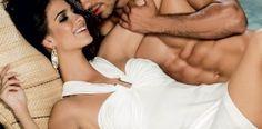 Toda mulher deveria experimentar pelo menos 3 posições sexuais, veja quais Descobrir coisas novas na...