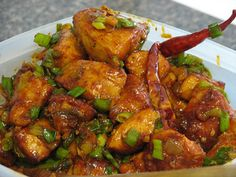 How to Make Indian Chilli Chicken - Yahoo! Voices - voices.yahoo.com